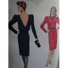 VOGUE Sewing Pattern 8540