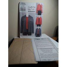Vogue Sewing Pattern 8653